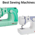 20 Best Sewing Machines in India for 2021