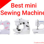 7 Best mini Sewing Machines for home 2021