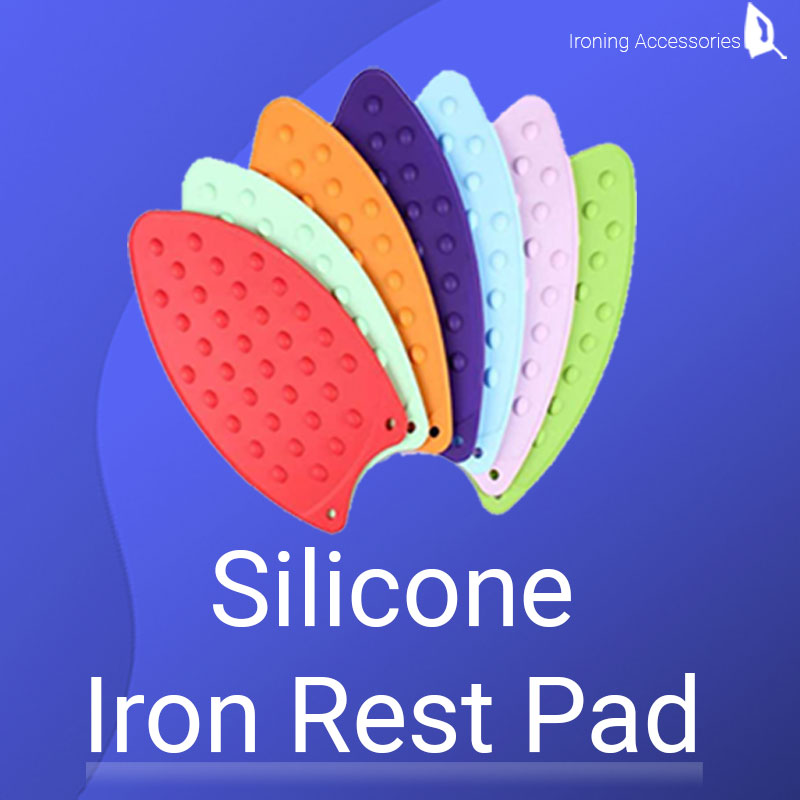 Iron Rest Pad